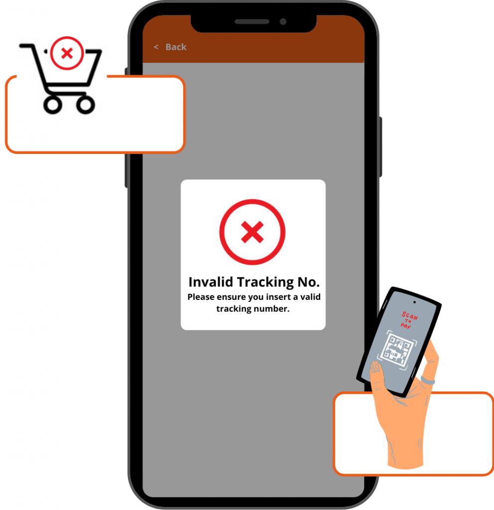 payrecon smart scan mobile app for multichannel e-commerce 11